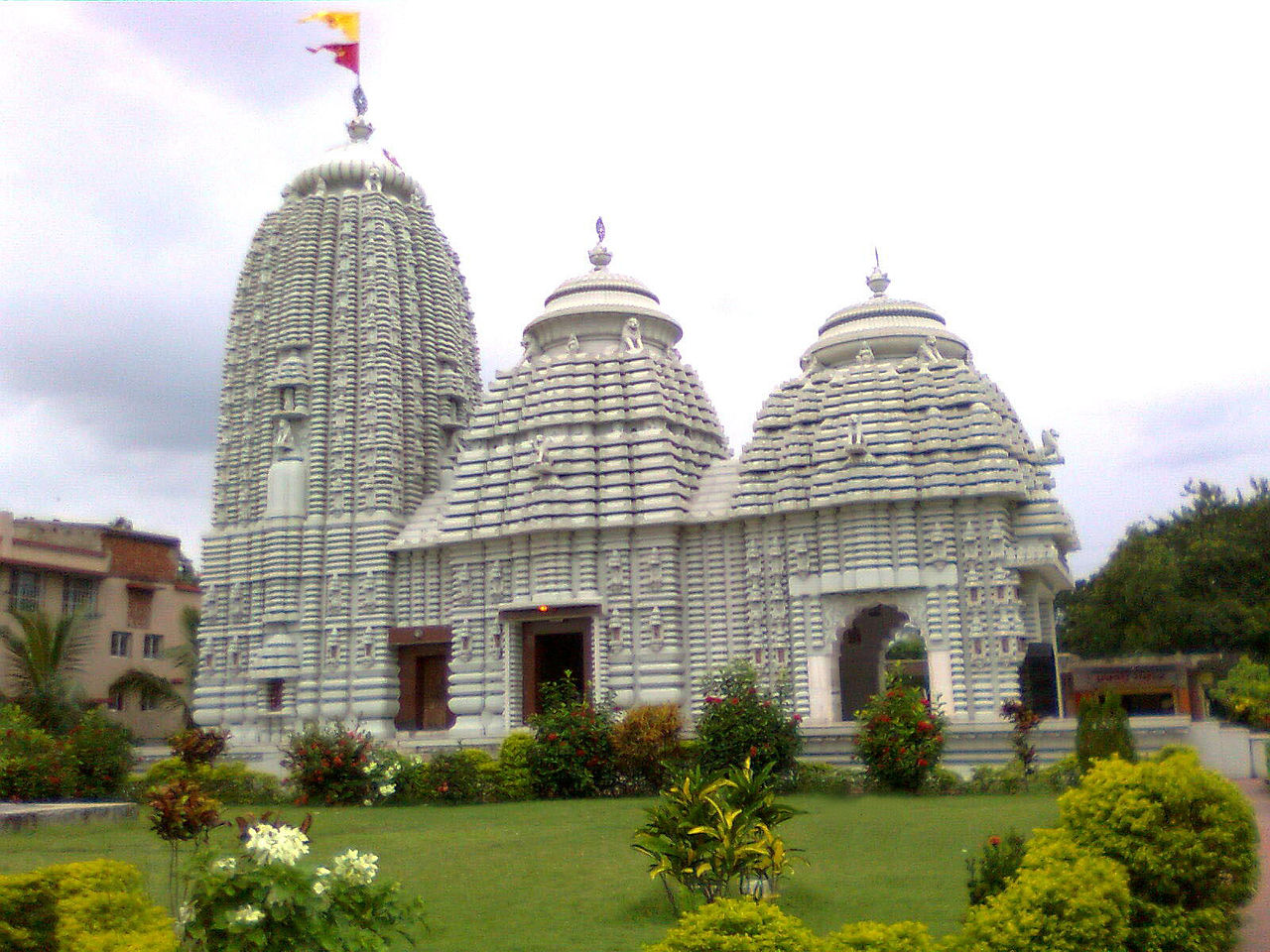 Top Place to Visit In Bokaro-Jagannath Temple