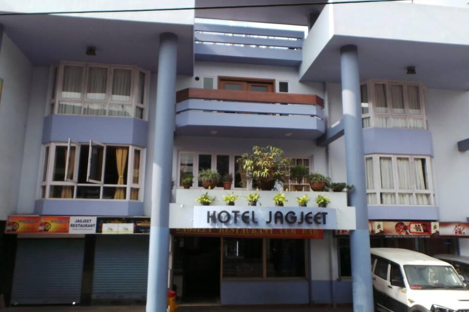 Jagjeet Restaurant - Top Restaurant in Mirik To Have A Delicious Meal