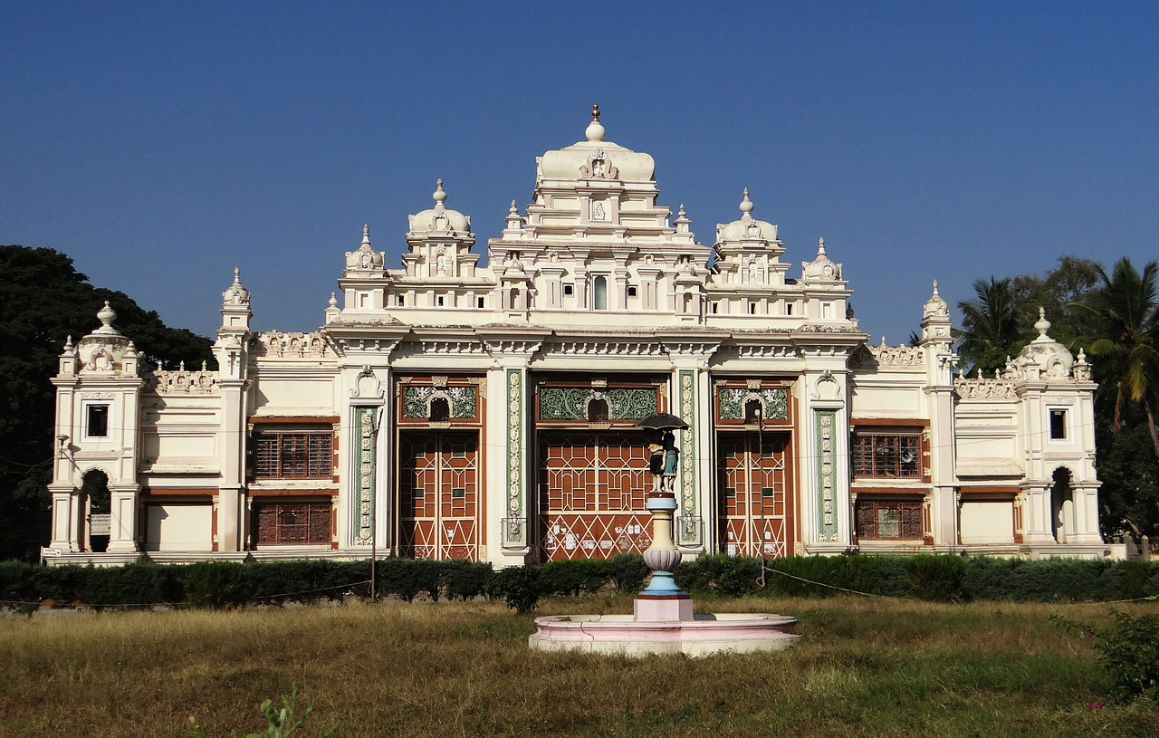 Jagmohan Palace Amazing Place To Visit When In Mysore