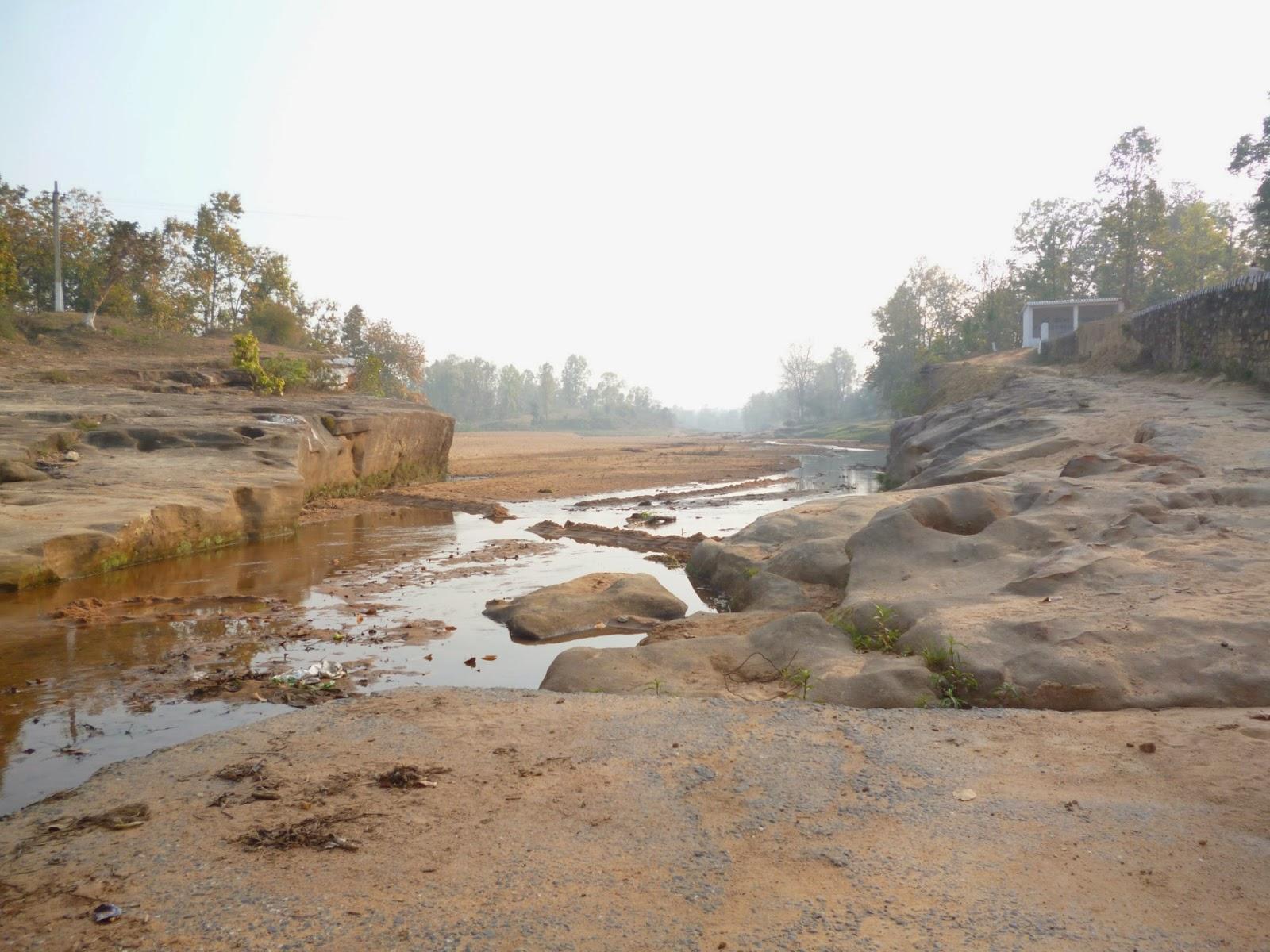 Best Spot In Mccluskieganj-Jagriti Vihara