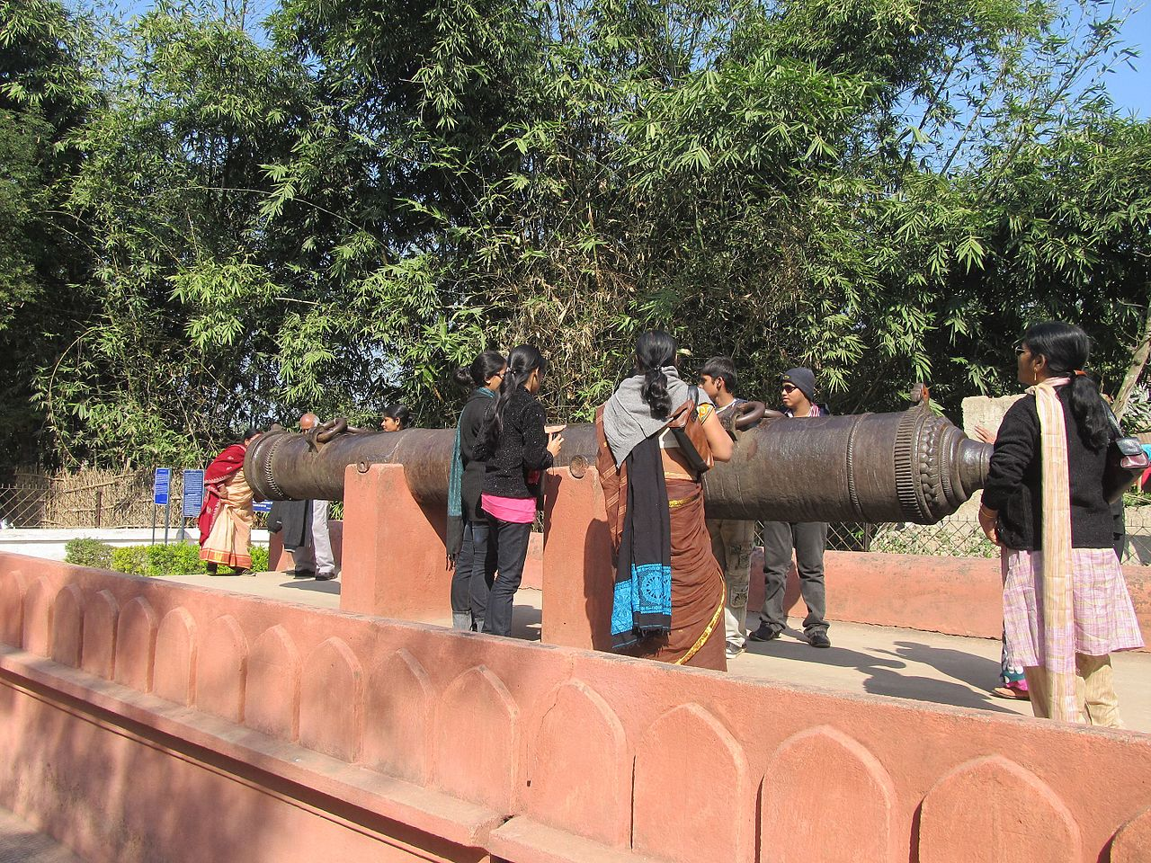 Attraction Place to Visit in Murshidabad-Jahan Kosha