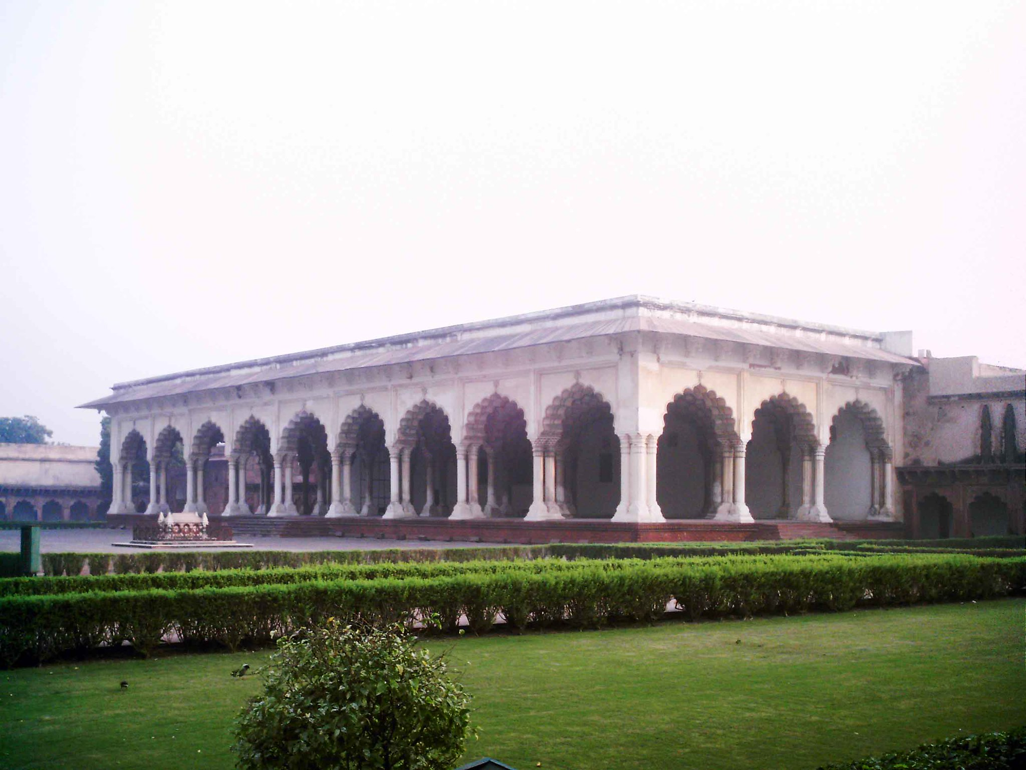 Top Attractions of Agra Fort-Jahangir's Chain of Justice