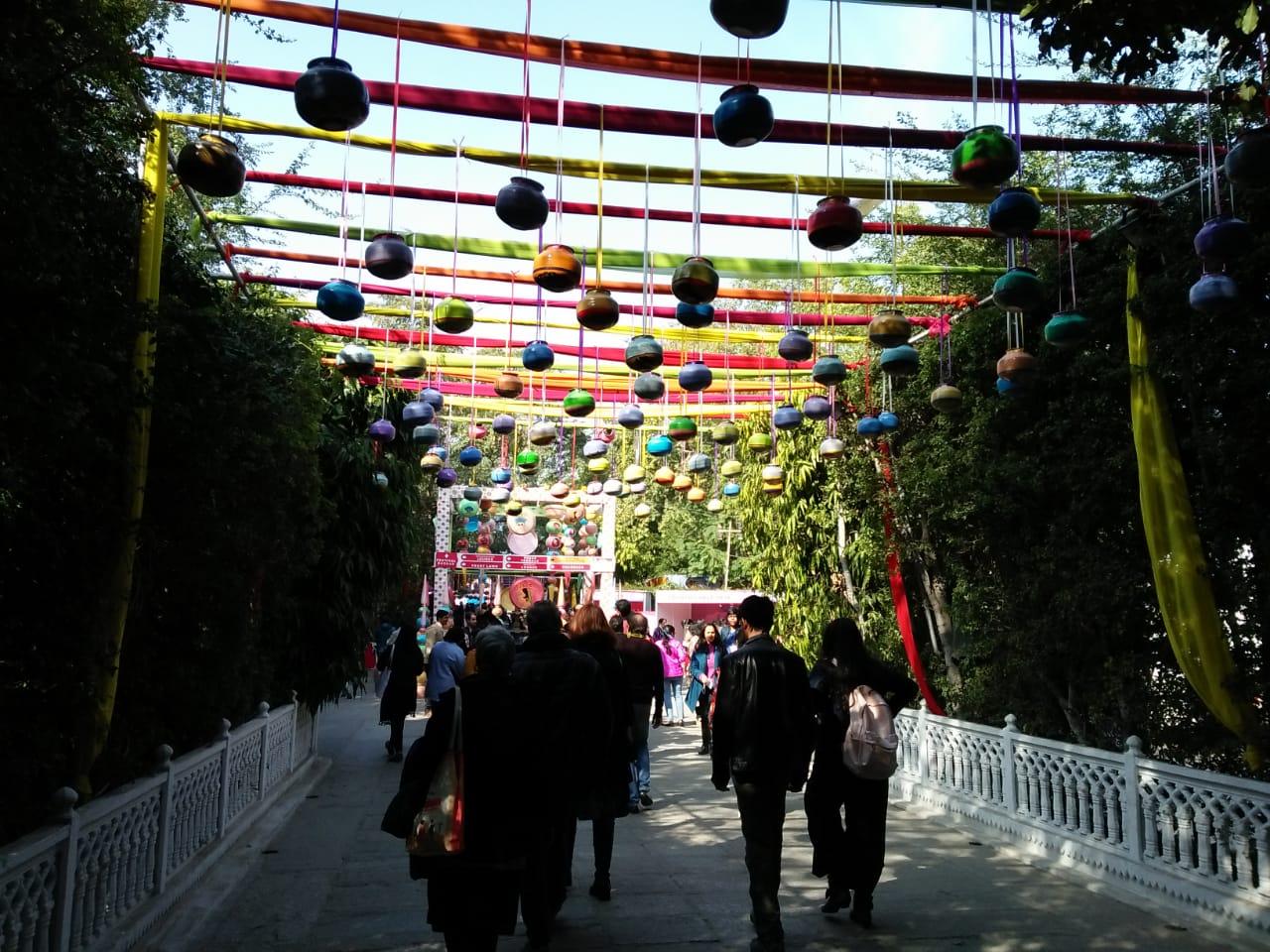 Best Festival Of Rajasthan-Jaipur Literature Festival, Jaipur
