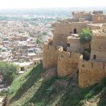 Jaisalmer Fort - Popular Tourist Place to Visit in Jaisalmer, Rajasthan