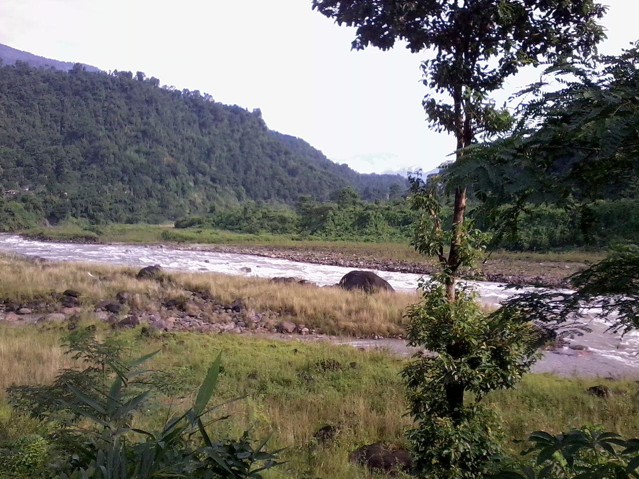 Amazing Place to Visit in Lataguri-Jaldhaka River