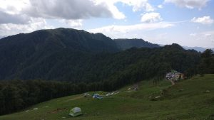 Jalori Pass - Place To See And Things To Do While In Jibhi