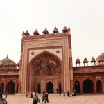 ama Masjid - Amazing Must-Visit Place in Fatehpur Sikri