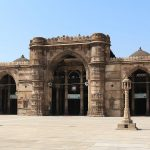 Jama Masjid in Ahmedabad Travel Guide