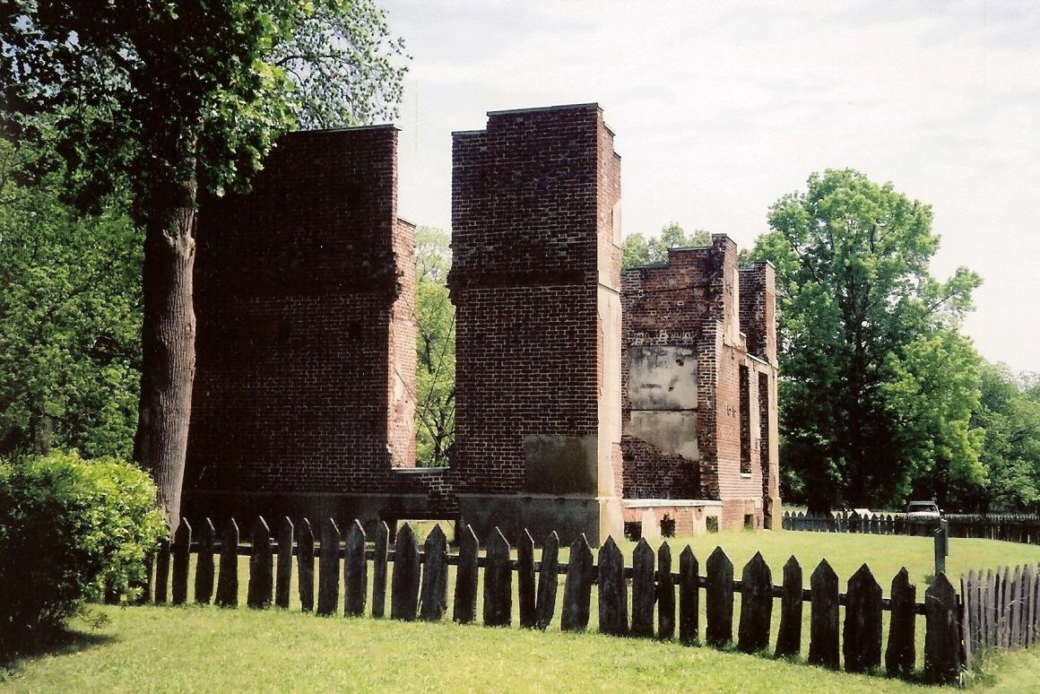 Must Visit Place In Virginia-Jamestown and Yorktown