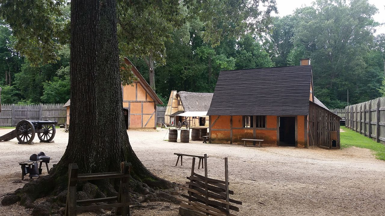 Amazing Place to Visit In Williamsburg-Jamestown of Virginia