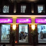 Shopping in Puducherry-Janaki