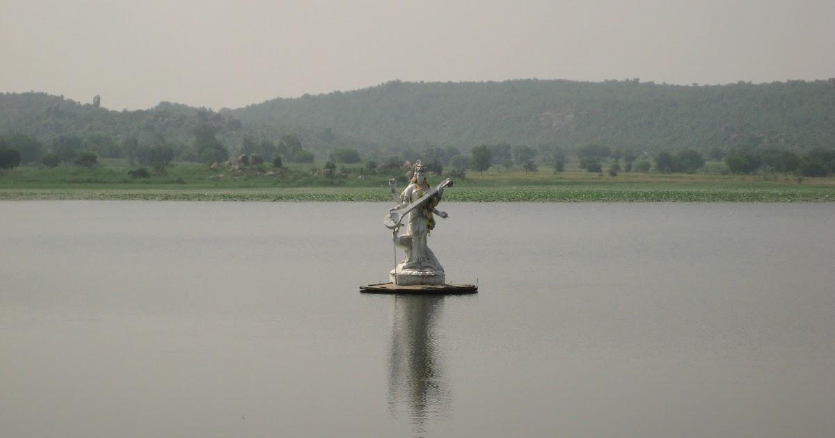 Best Place to Visit Near the Nizamsagar Dam-Ashok Sagar