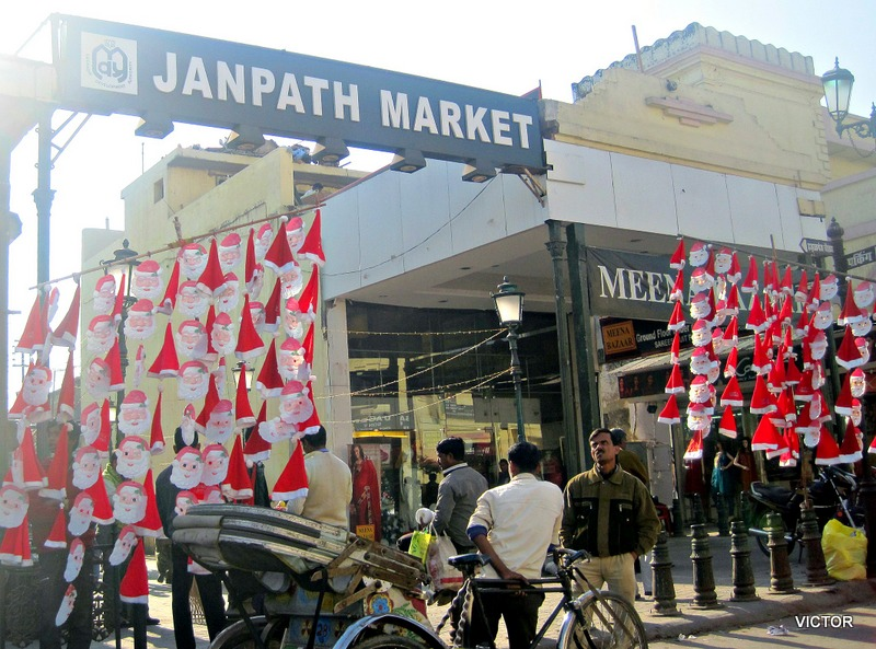 Janpath Market Best Place to Shop In Lucknow