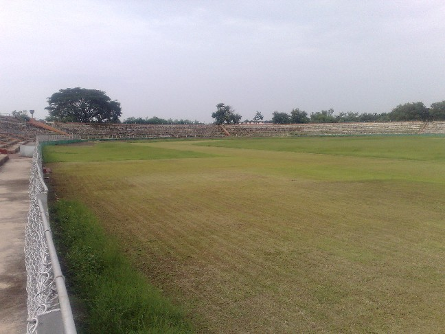 Best Things To Do At Bhilai, Chhattisgarh-Jayanti Stadium