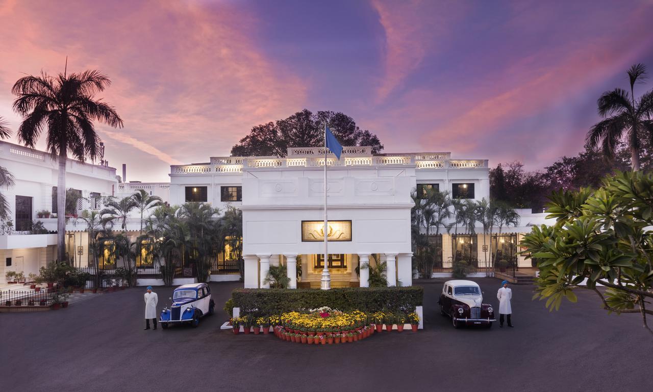 Luxury Hotel To Stay In Bhopal-Jehan Numa Palace Hotel