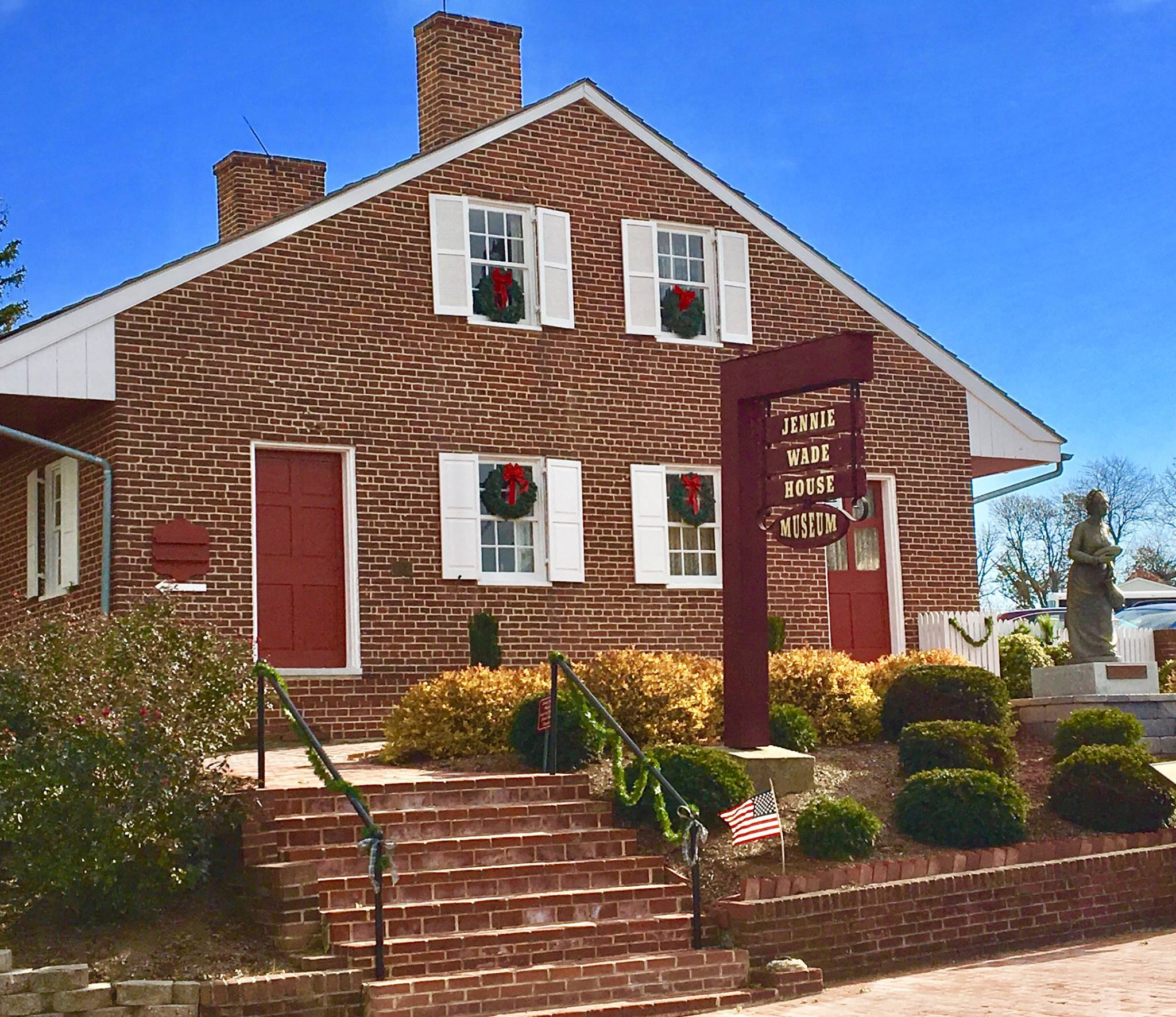 Beautiful Place to Visit In Gettysburg in Pennsylvania-Jenny Wade House