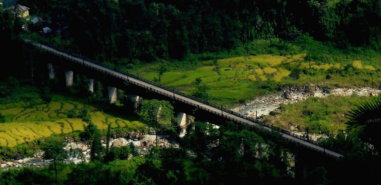 Top Place to Visit Near Gorumara National Park-Jhalong