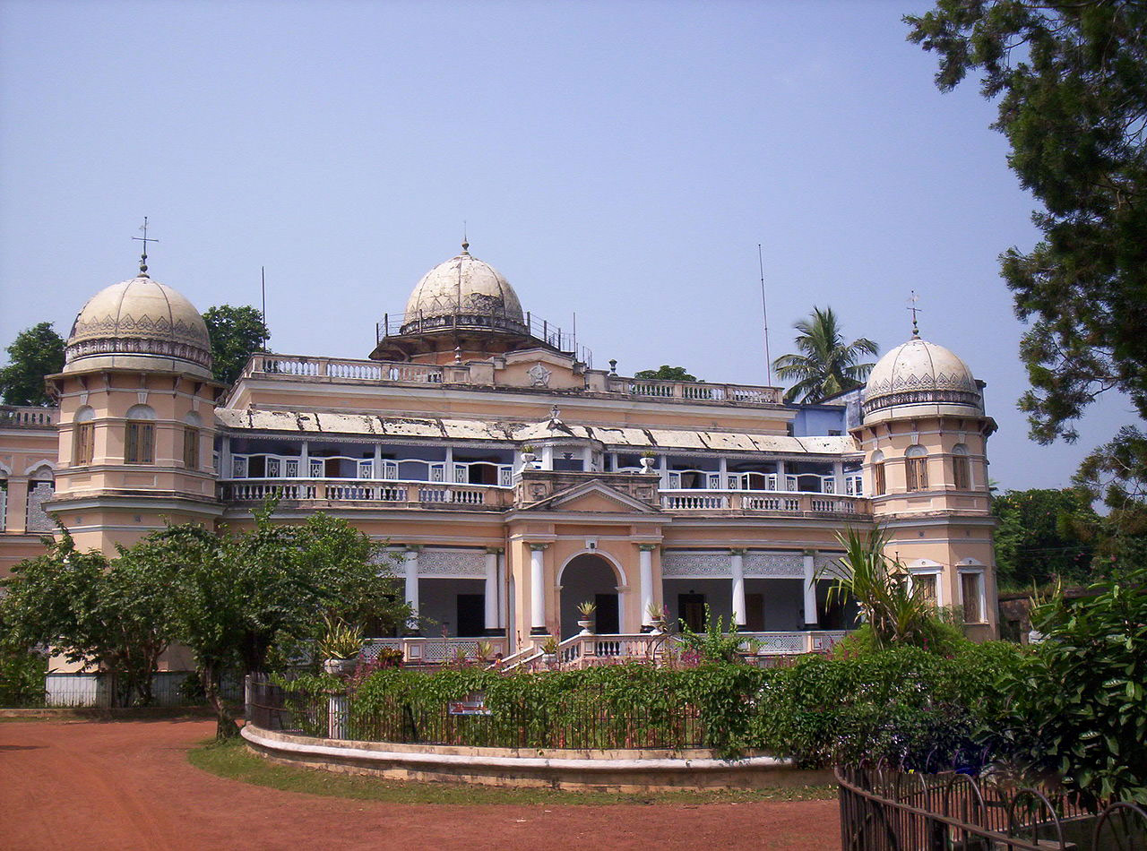 Amazing Sites in Jhargram That You Will Love