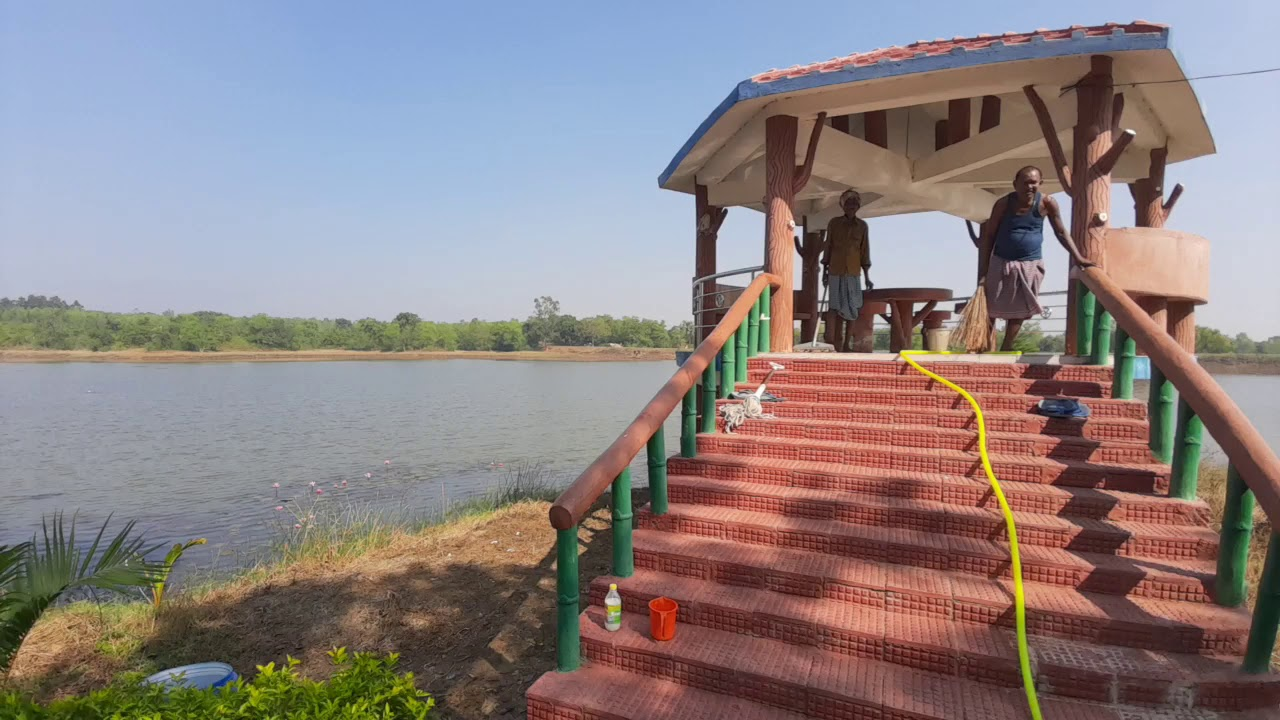 Popular Place to Visit in Jhargram-Jhilli Lake