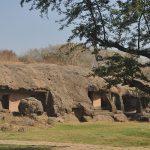 Jogeshwari Caves - The Hidden Historical Place in Mumbai