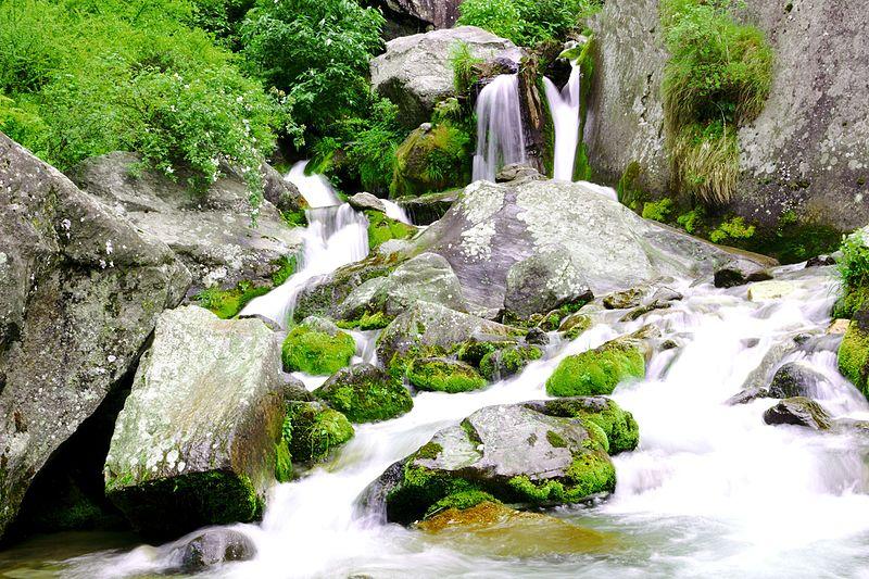 Jogini Falls - Amazing Place to Visit in Manali& Kullu