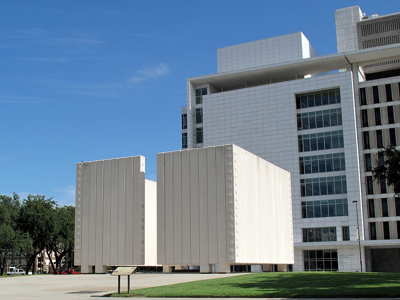 Top-Rated Place to Visit in Dallas City-John F. Kennedy Memorial