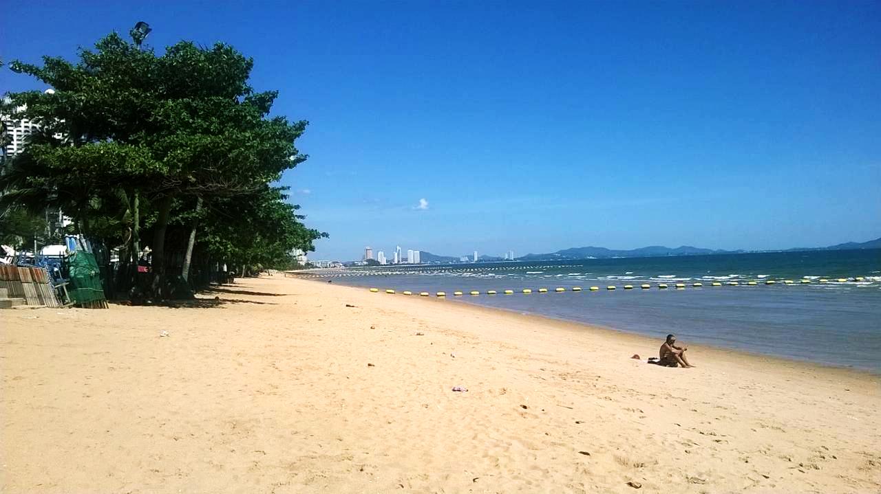 Must Place to Visit in Pattaya-Jomtien Beach