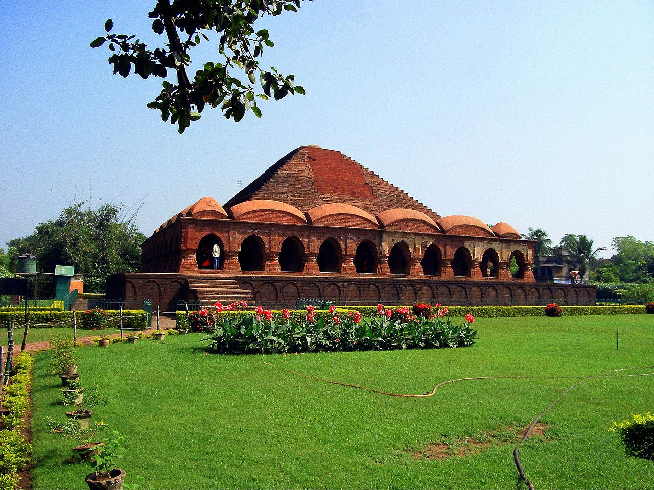 Top-rated Place to Visit Near Serampore-Bishnupur, Joyrambati