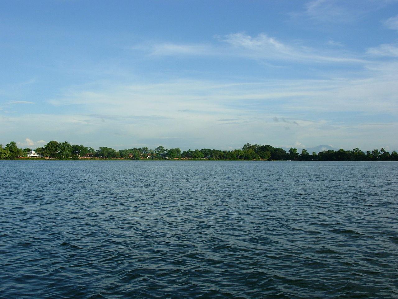 Top Sightseeing Place to Visit in Sivasagar-Joysagar Lake