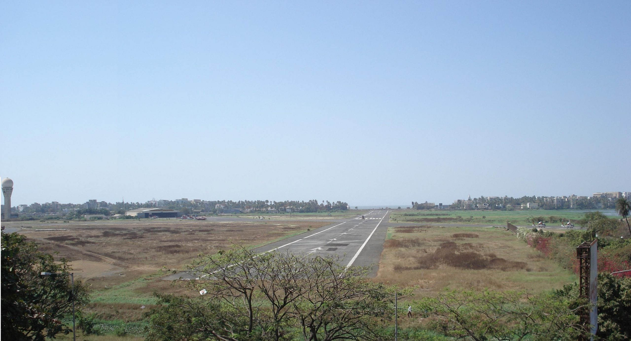 First Airport in India Most Visited Places in Mumbai