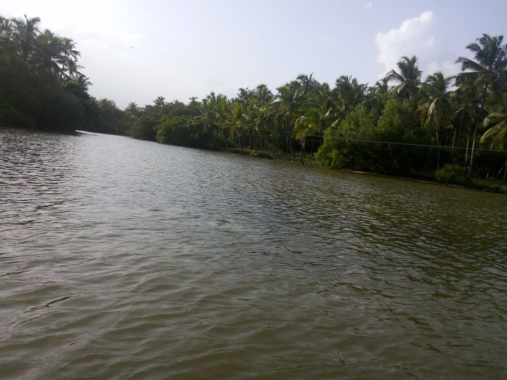 Top Attraction Place In Udupi-Jumadi Islands