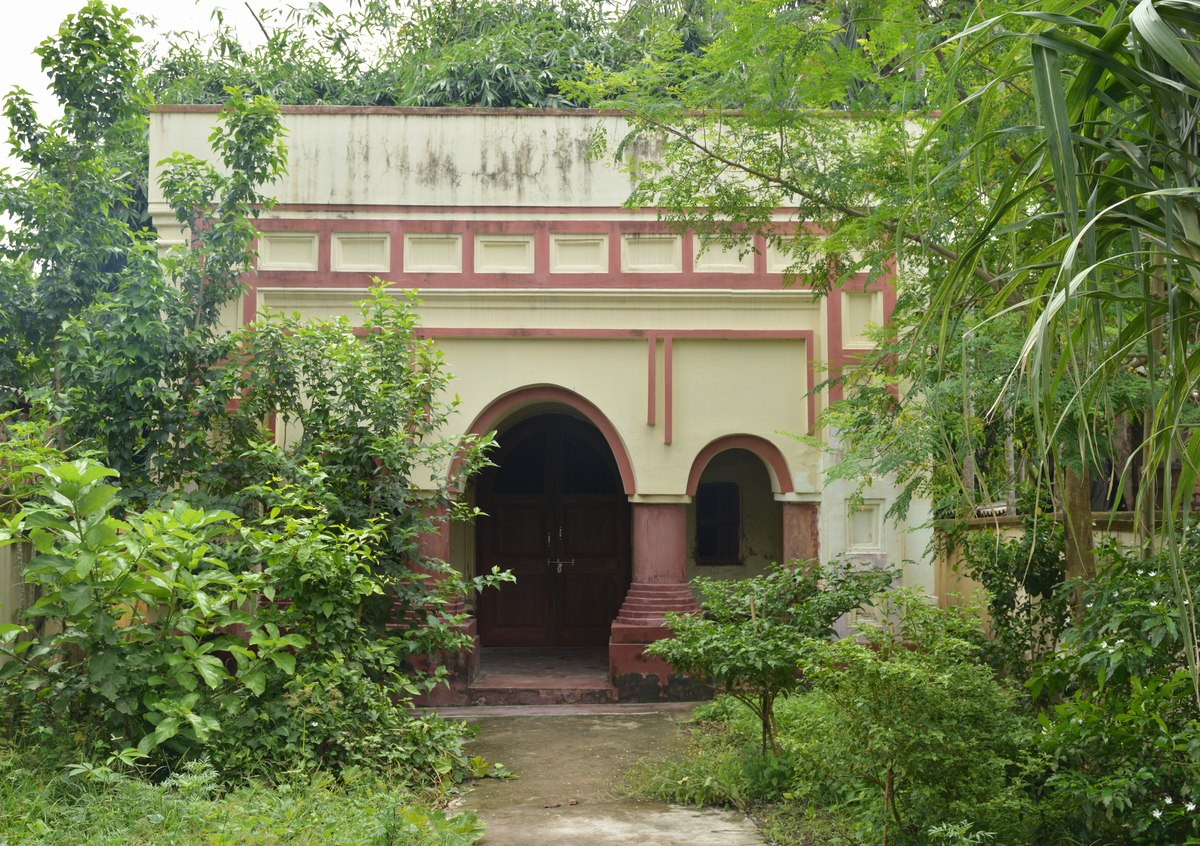 Attractive Weekend Destination Near Kolkata-KapalKundala Mandir, Junput