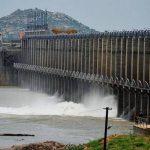 Jurala Dam-Tourist Destination of Telangana