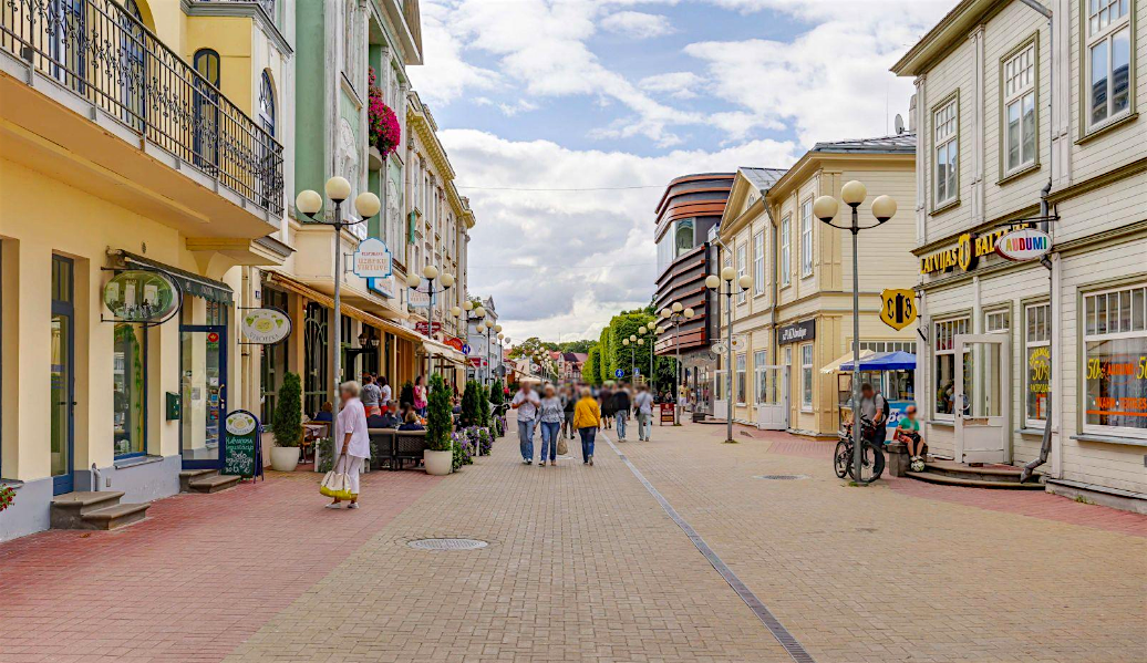 Best Cities to Visit in Latvia