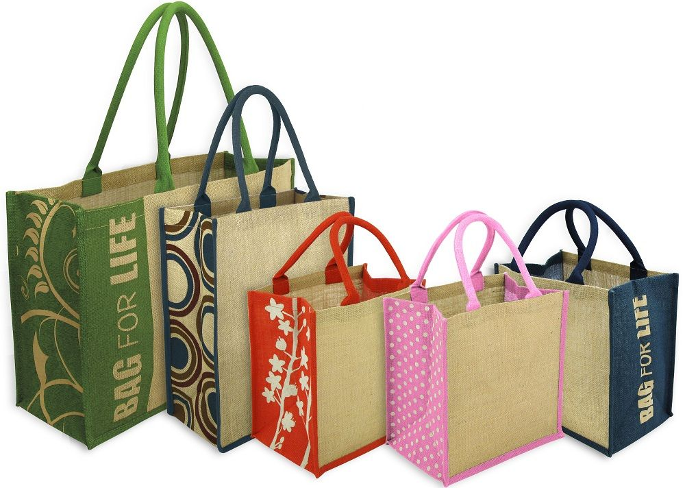 Best Shopping In Bijapur-Jute Bags