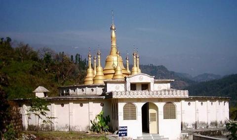 Jwalaji Temple - Amazing Places To Visit In Dehradun