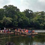 Visit Kabini River (Kasbani or Kapila River) in Kabini: Top Tourist Places to Visit in Karnataka
