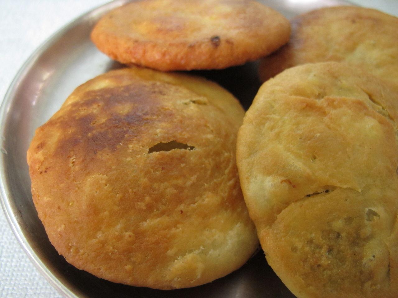 Tasty Rajasthani Dish That Every Foodie Must Try-Kachori