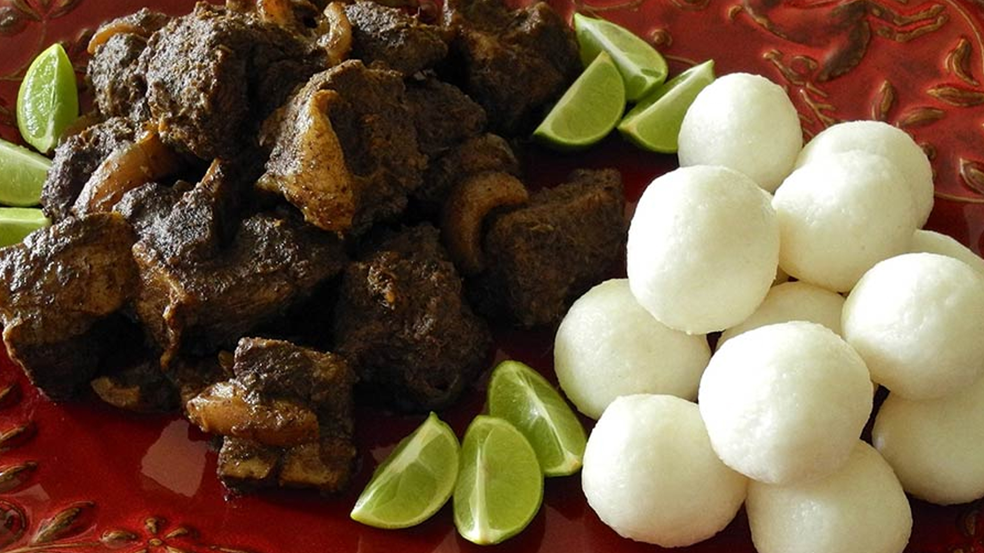 Kadambuttu or The Rice Balls - Best Coorgi Dishes To Try When In Coorg