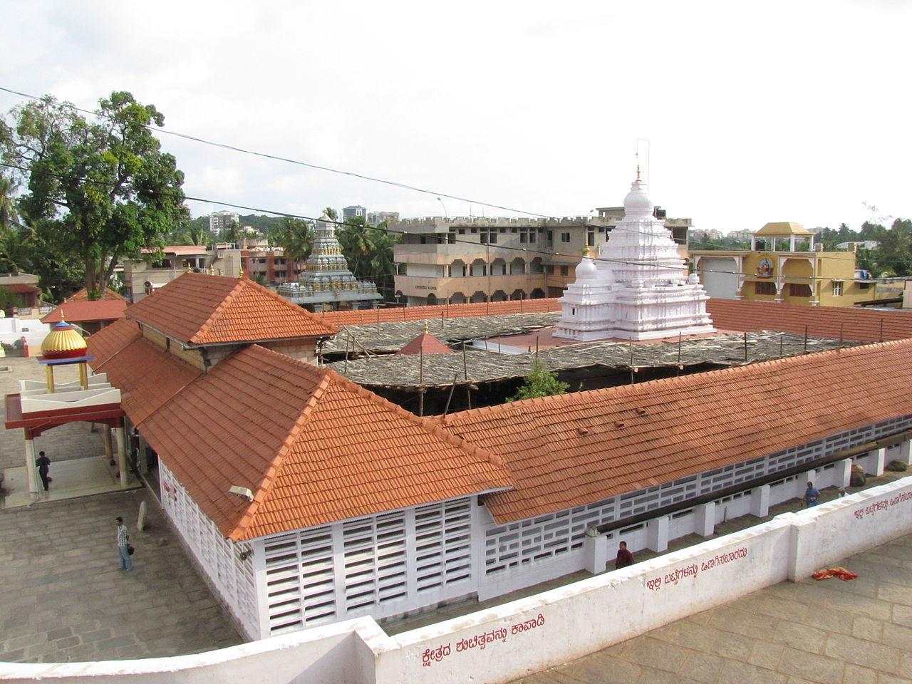 Place to Visit in Mangaluru-Kadri Manjunath Temple