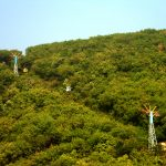 Visit Kailasagiri Hills at Visakhapatnam