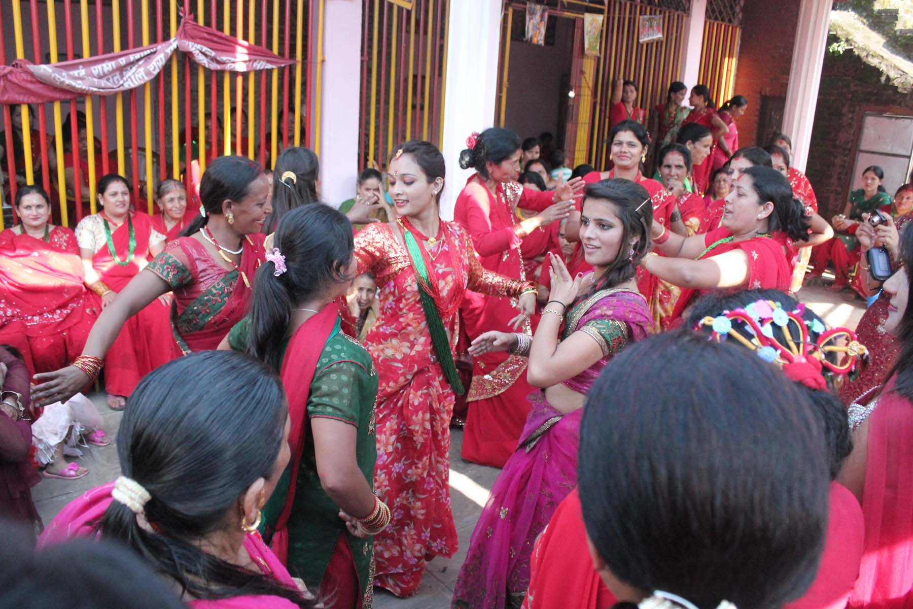 Amazing Festival of Chhattisgarh-Kajari Festival