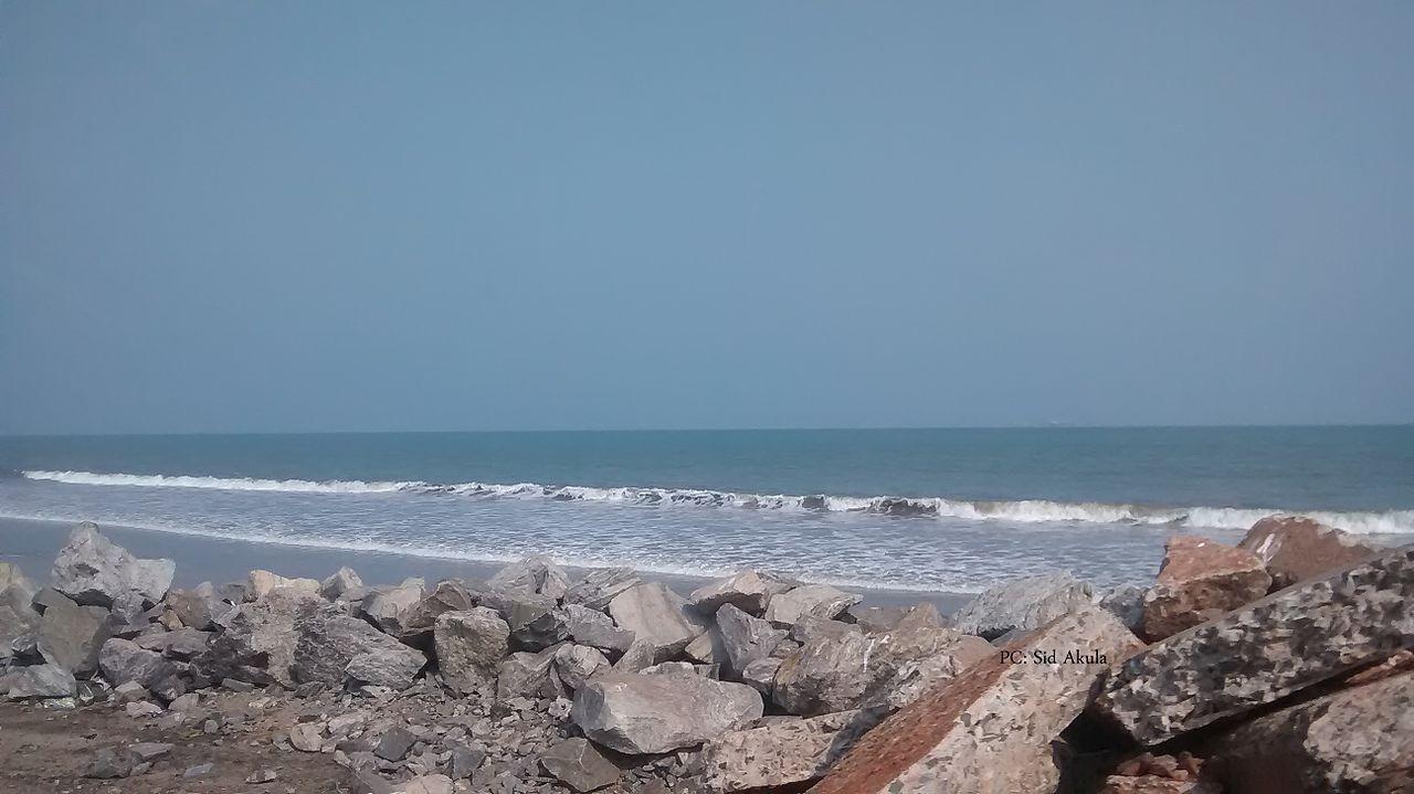 Top Place to Visit in Kakinada-Kakinada Beach