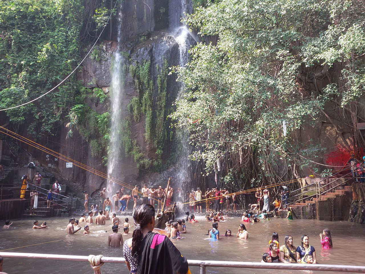 Kakolat Falls - Top Rated Place to Visit in Nawada, Bihar