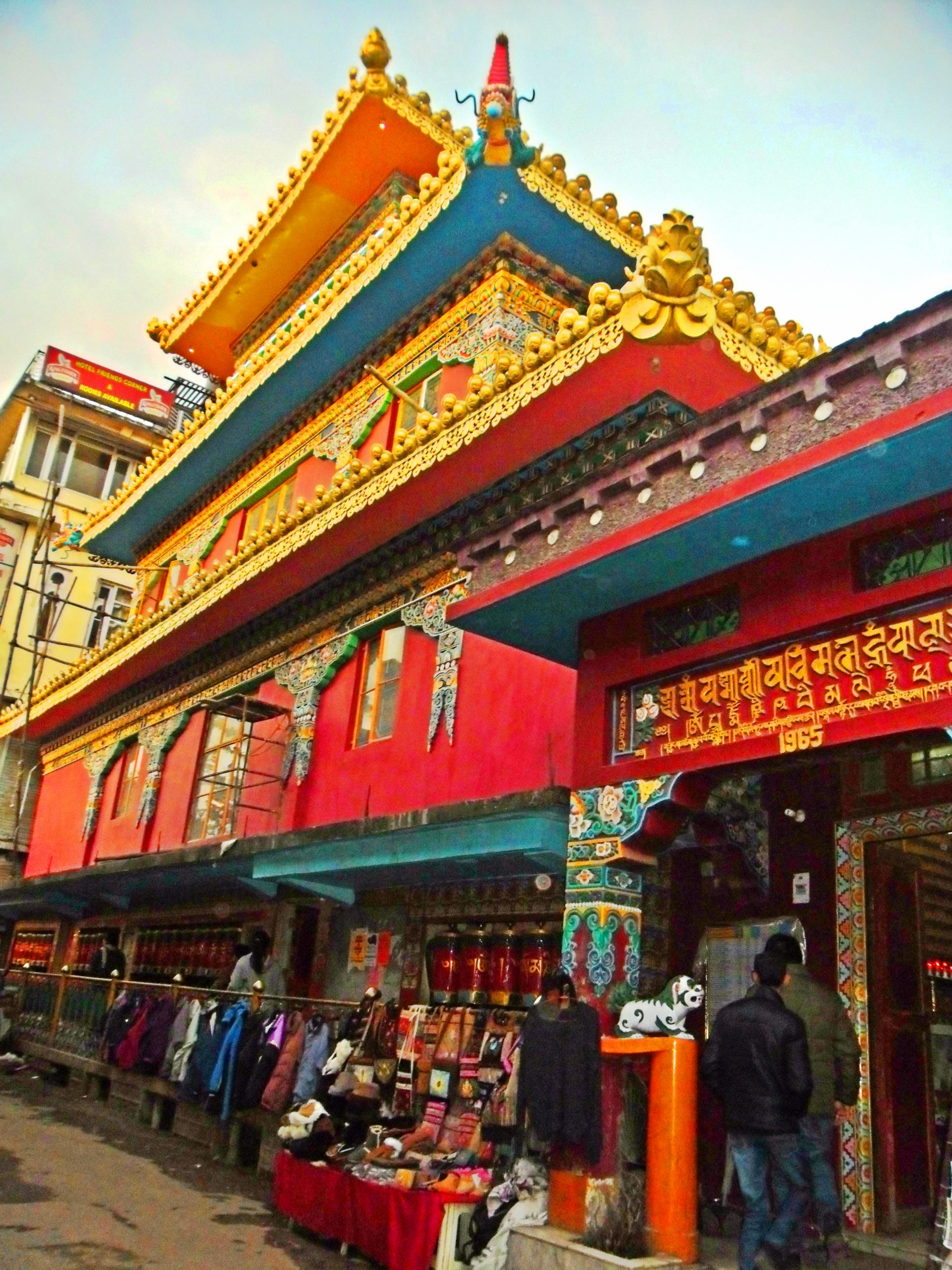 Kalachakra Temple - Must-Visit Places in Dharamshala and McLeodganj