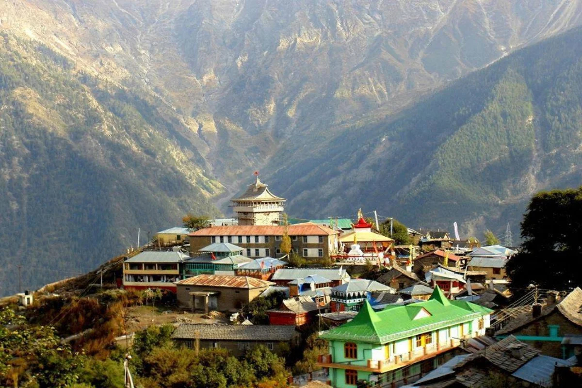 Kalap Most Popular Place To Visit In Uttarakhand