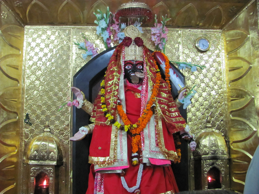 Amazing Sightseeing Destinations in Patiala-Kali Temple