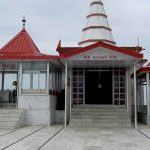 Kali Temple, Chail - place to visit In Chail