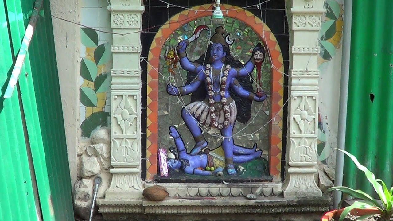 Kalika Mata Experience On Pavagadh Hills, Gujarat
