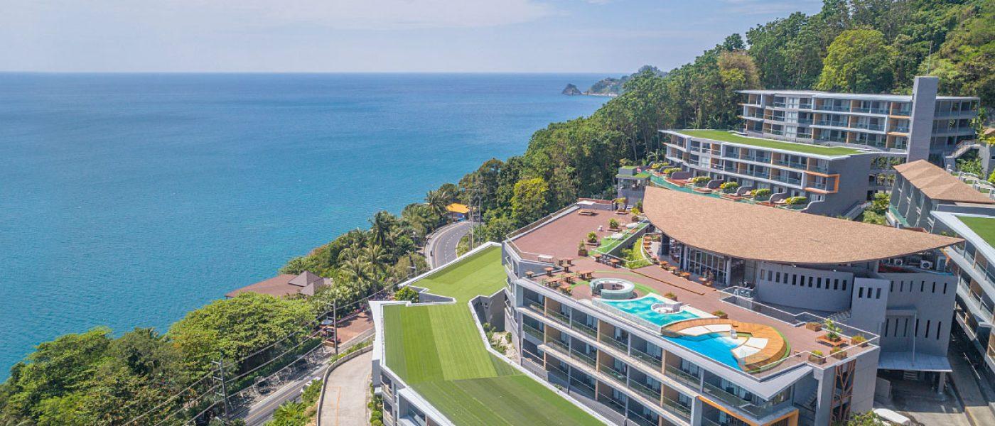 Amazing Resort in Phuket-Kalima Resort and Spa